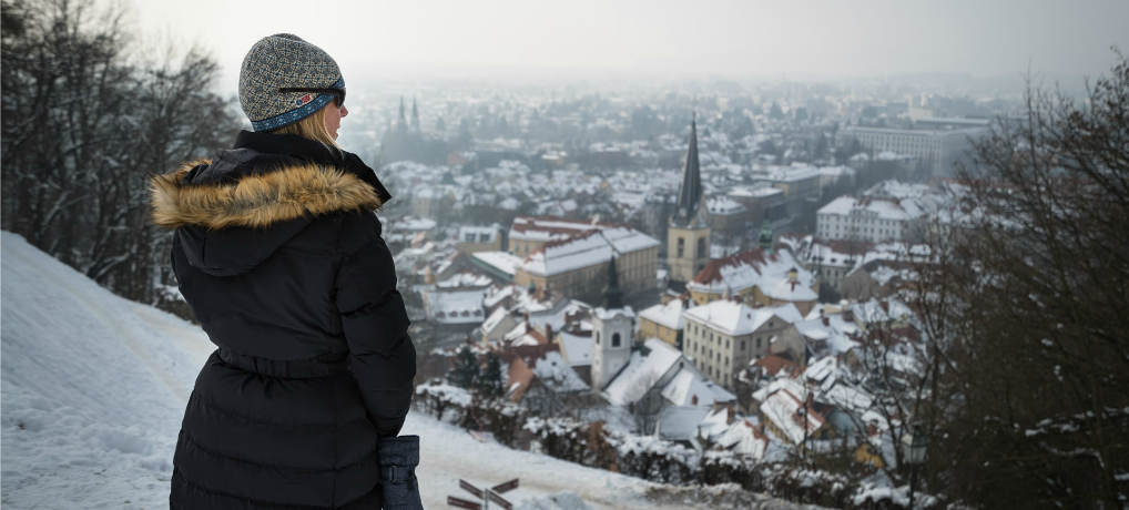Want to know some free things to do in Ljubljana, Slovenia? From hiking, to museums, to cultural experiences, you don't need money to have fun.