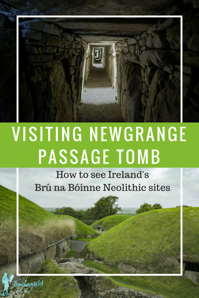 Everything you need to plan your Bru na Boinne tour to Newgrange passage grave and Knowth passage grave in County Meath, Ireland.