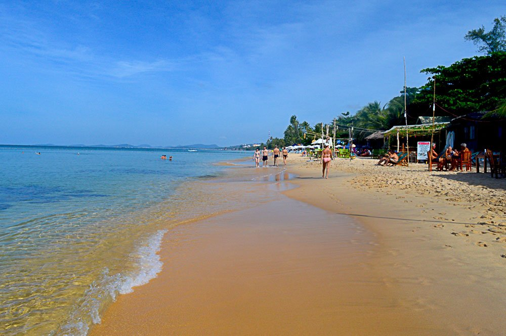 Things to do with kids in Phu Quoc