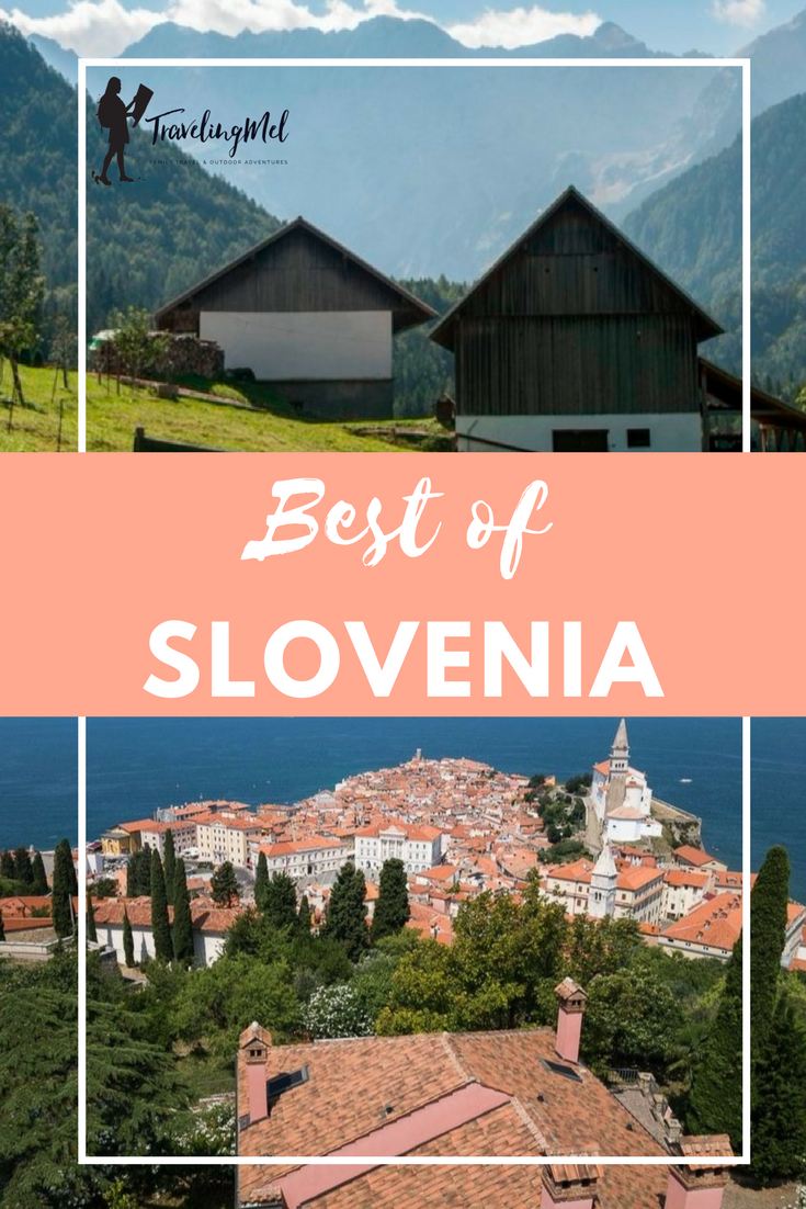 I polled fellow travel bloggers about their Favorite Places to Visit in Slovenia and their favorite things to do in Slovenia. From the alpine village of Jazerko to a Slovenian products store in Ljubljana, they came up with the best of Slovenia.