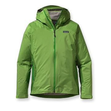 Patagonia Women's Rain Shadow Jacket